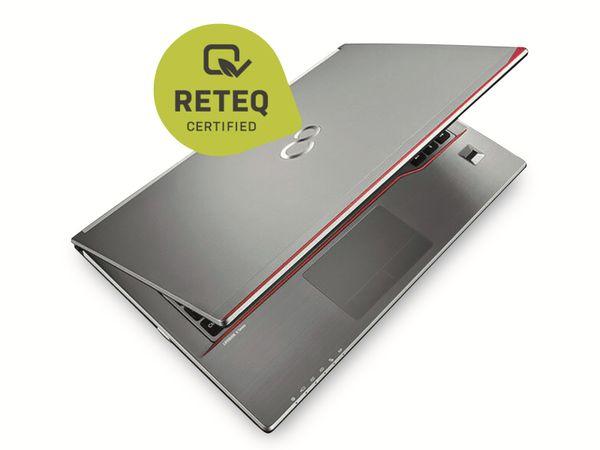 "Notebook FUJITSU Lifebook E746, 14"", i5, 8GB, 256GB SSD, Win10P, Refurb. - Produktbild 2"