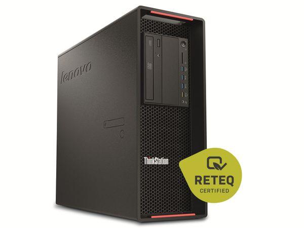 PC LENOVO ThinkStation P500 30A6, Intel Xeon, 16GB RAM, Win10P, Refurbished