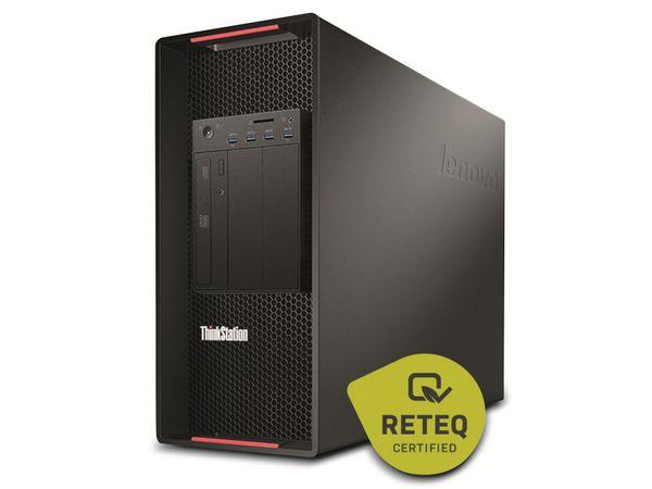 PC LENOVO ThinkStation P500 30A6, Intel Xeon, 16GB RAM, Win10P, Refurbished - Produktbild 2
