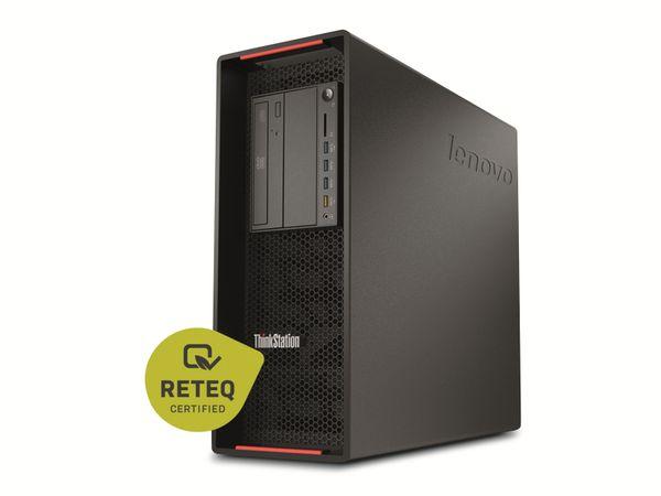 PC LENOVO ThinkStation P500 30A6, Intel Xeon, 16GB RAM, Win10P, Refurbished - Produktbild 4