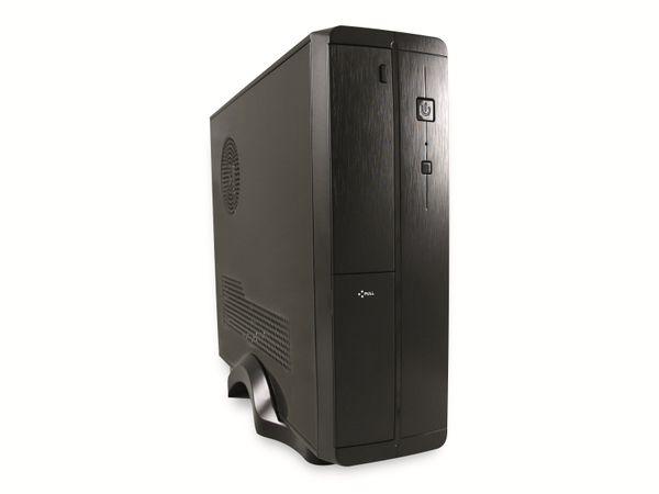 PC JOY-IT PO-PC0001, AMD E6010, 8GB RAM, 1TB HDD, Win10P