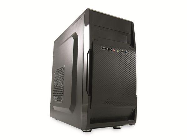 PC JOY-IT PO-PC0003, AMD Athlon 3000G, 8 GB RAM, 240 GB SSD/1TB HDD