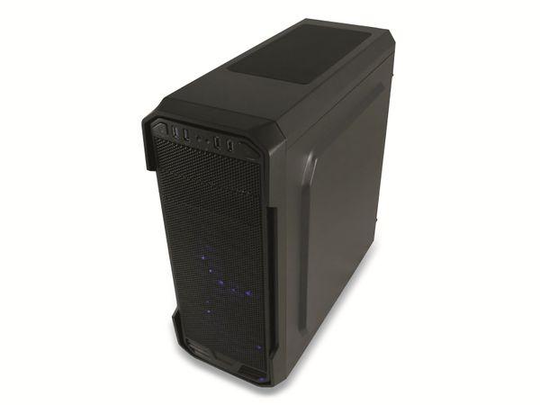 PC JOY-IT PO-PC0004, Intel Celeron G5920, 8 GB RAM, 240 GB SSD/1TB HDD