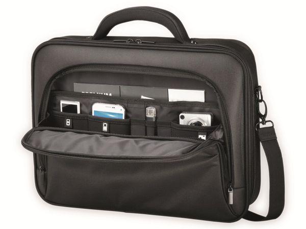 """Notebook-Tasche HAMA Miami, 14,1"""", schwarz - Produktbild 2"""
