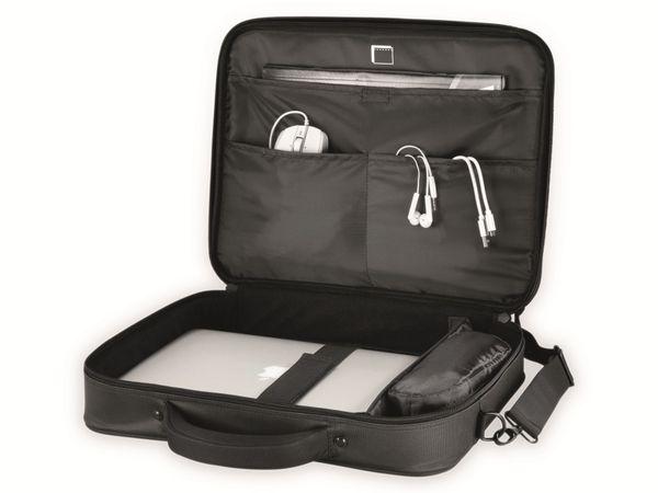 """Notebook-Tasche HAMA Miami, 14,1"""", schwarz - Produktbild 3"""