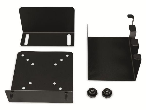 Mini-PC-Halterung LOGILINK BP0149, Kabelmanagement - Produktbild 3