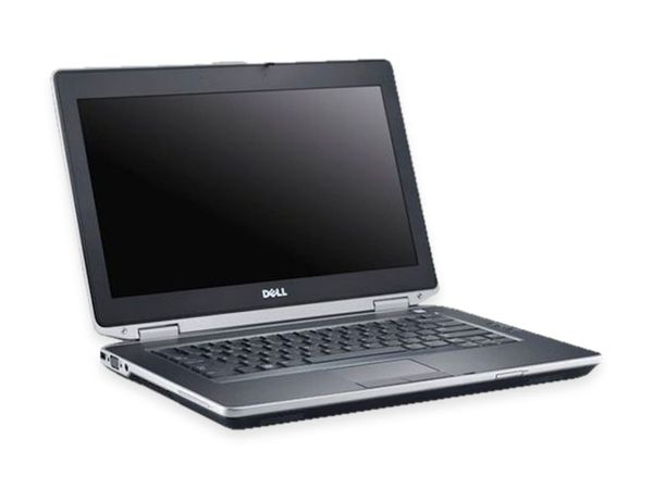 "Notebook DELL Latitude E6430, 14"", Intel i3, 4GB RAM, 240 GB SSD, Win10P, gebraucht"