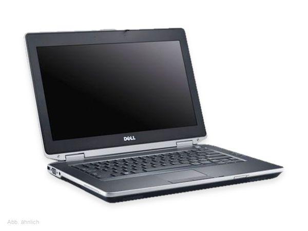"Notebook DELL Latitude E6420, 14"", Intel i3, 4GB RAM, 240GB SSD, Win10P, gebraucht"
