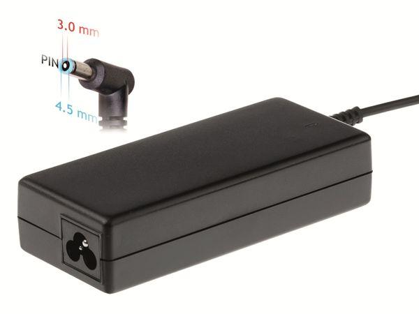 Notebook-Netzteil AKYGA AK-ND-53, 90 W, 19,5 V, 4,62 A - Produktbild 2