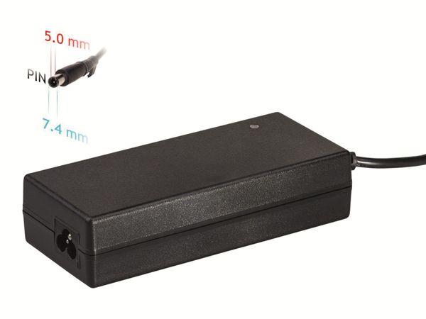 Notebook-Netzteil AKYGA AK-ND-57, 130 W, 19,5 V, 6,7 A - Produktbild 2