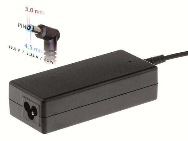 Notebook-Netzteil AKYGA AK-ND-58, 65 W, 19,5 V, 3,33 A - Produktbild 2
