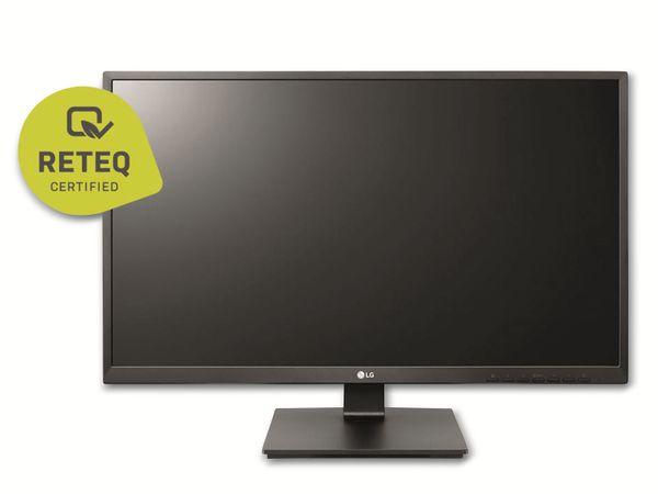 "Monitor LG 24BK550Y-B, 23,8"", 1920x1080, VGA, DVI, DP, HDMI, Refurbished"
