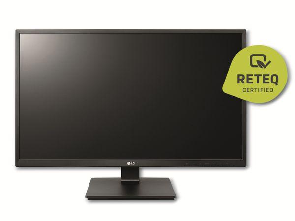 "Monitor LG 24BK550Y-B, 23,8"", 1920x1080, VGA, DVI, DP, HDMI, Refurbished - Produktbild 2"