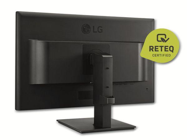 "Monitor LG 24BK550Y-B, 23,8"", 1920x1080, VGA, DVI, DP, HDMI, Refurbished - Produktbild 3"