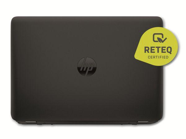 "Notebook HP Elitebook 840 G2, 14"", Intel i5, 240 GB SSD, WIn10P, Refurbished - Produktbild 4"