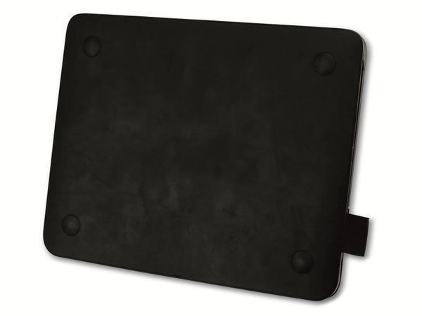 Tablet-Cover HP 724301-DH1 (für Elitepad 1000 G2), Tastatur, QWERTY, schwarz - Produktbild 4