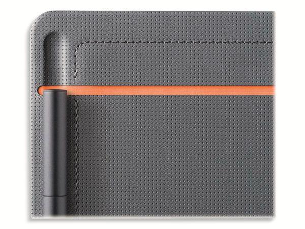 SmartPad WACOM Bamboo Slate S, A5 Format - Produktbild 3