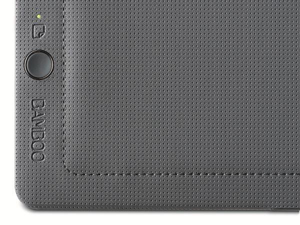 SmartPad WACOM Bamboo Slate S, A5 Format - Produktbild 4