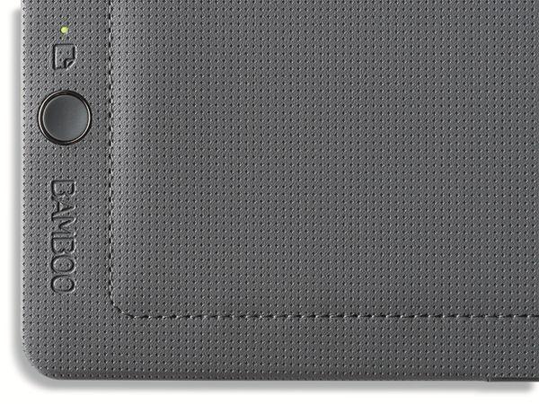 SmartPad WACOM Bamboo Slate L, A4 - Produktbild 2