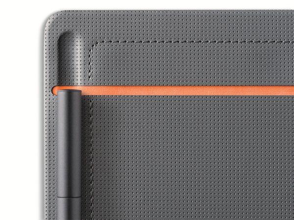SmartPad WACOM Bamboo Slate L, A4 - Produktbild 4