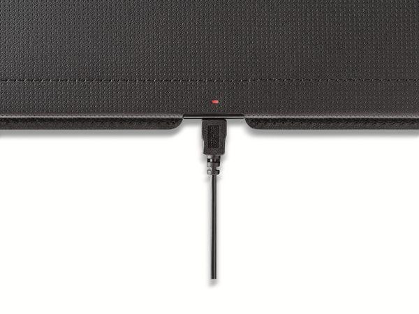 SmartPad WACOM Bamboo Folio L, A4 - Produktbild 3
