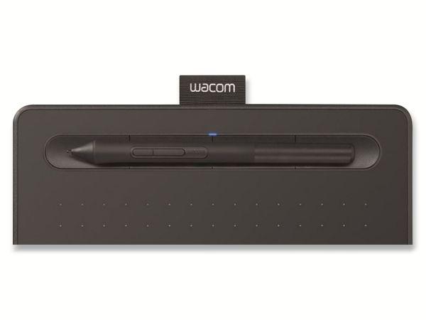 "Grafiktablet WACOM Intuos S, 7"", kabelgebunden, schwarz - Produktbild 4"