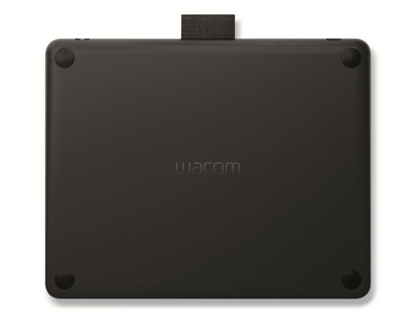 "Grafiktablet WACOM Intuos S, 7"", Bluetooth, schwarz - Produktbild 3"