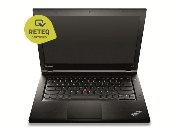 Notebook LENOVO ThinkPad L450, Intel i5, 8GB RAM, 240GB SSD, Win10P, Refurb. - Produktbild 2