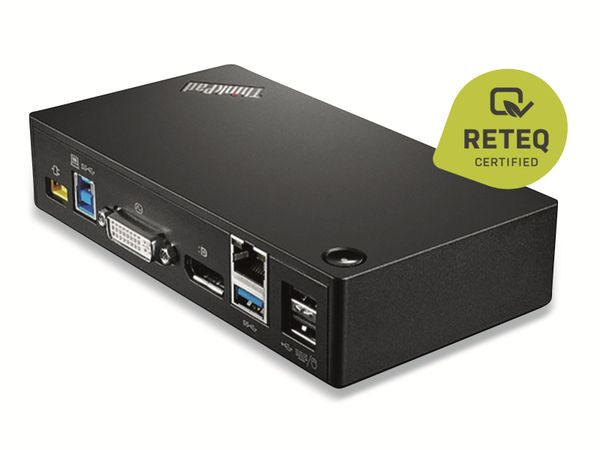 Notebook LENOVO ThinkPad L450, Intel i5, 8GB RAM, 240GB SSD, Win10P, Refurb. - Produktbild 4