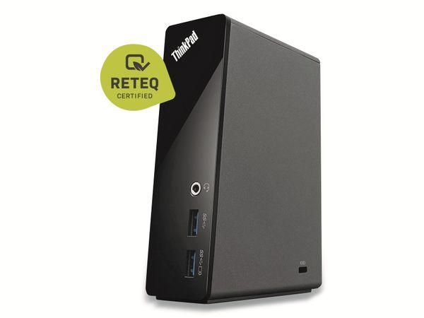 Notebook LENOVO ThinkPad L450, Intel i5, 8GB RAM, 240GB SSD, Win10P, Refurb. - Produktbild 5