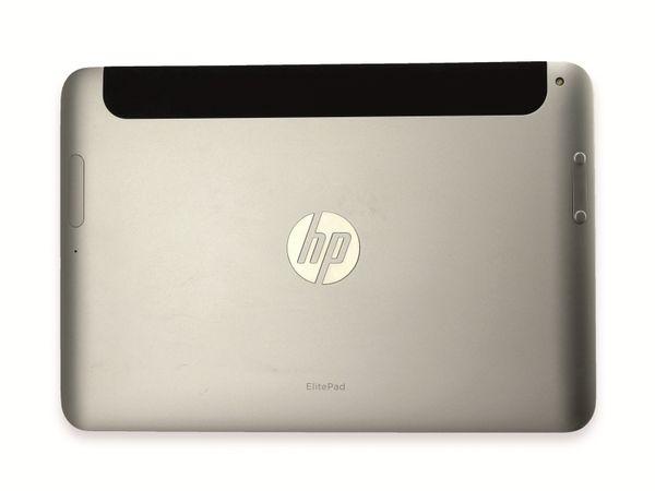 Tablet HP ElitePad 1000 G2, SIM-Card Slot, Windows 10, inkl, Dockingstation, gebraucht - Produktbild 4