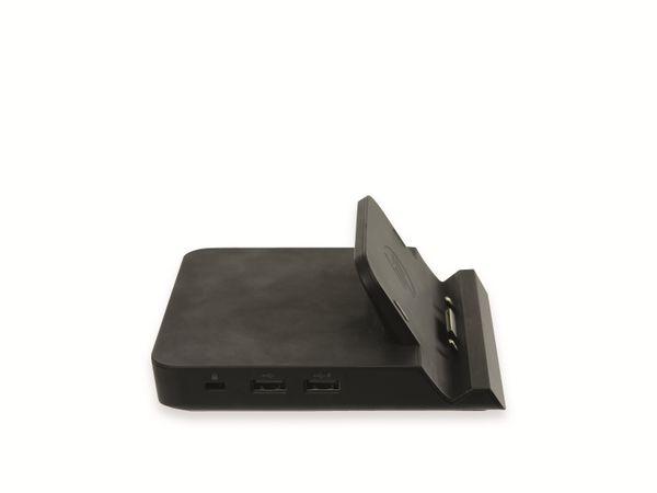 Tablet HP ElitePad 1000 G2, SIM-Card Slot, Windows 10, inkl, Dockingstation, gebraucht - Produktbild 7
