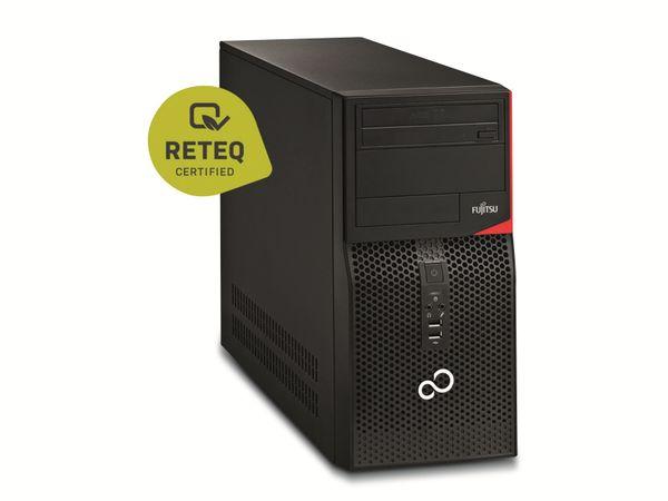 PC FUJITSU Esprimo P520 E85+, Intel i5, 8 GB DDR3, 1 TB SSHD, Win10P