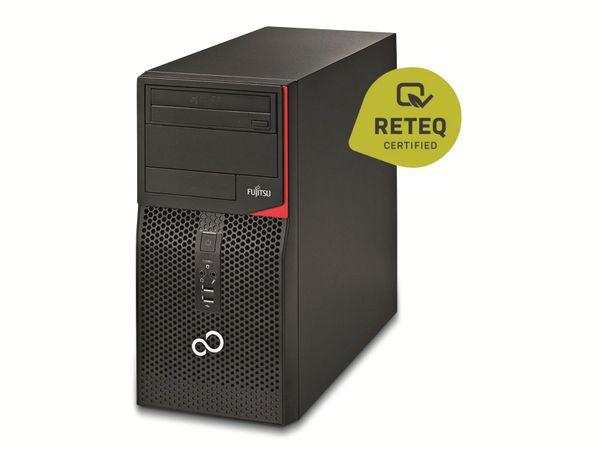 PC FUJITSU Esprimo P520 E85+, Intel i5, 8 GB DDR3, 1 TB SSHD, Win10P - Produktbild 2