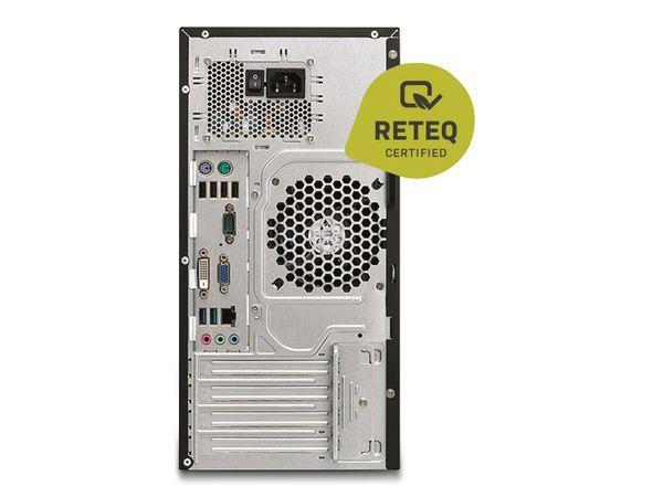 PC FUJITSU Esprimo P520 E85+, Intel i5, 8 GB DDR3, 1 TB SSHD, Win10P - Produktbild 3