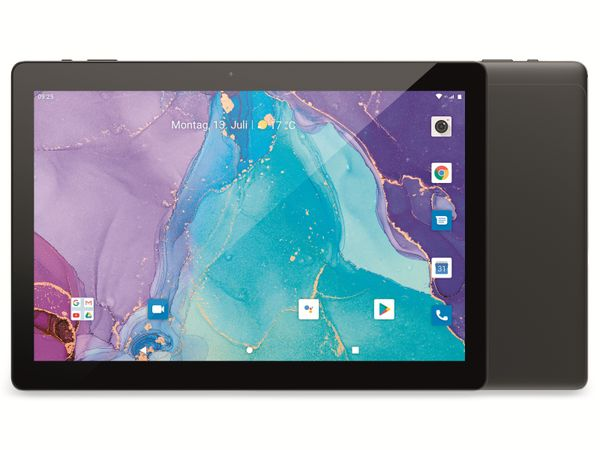 """Tablet ODYS Space One 10 SE, 10"""", LTE, 64 GB, Andorid 11"""