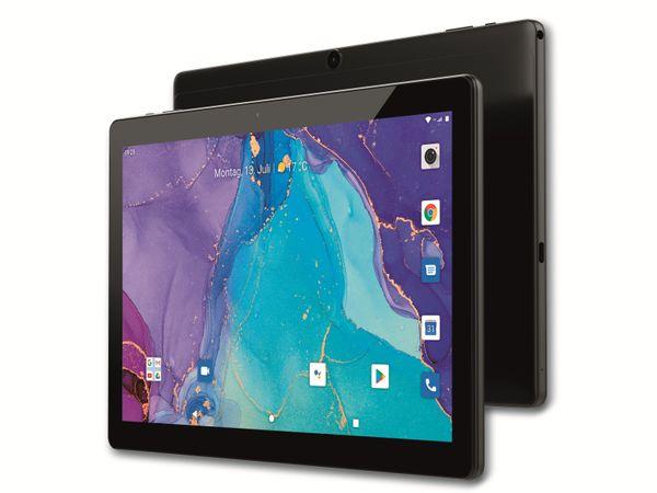 "Tablet ODYS Space One 10 SE, 10"", LTE, 64 GB, Andorid 11 - Produktbild 2"