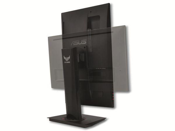 "Monitor ASUS VG249Q TUF Gaming, 24"" EEK: F (A bis G), HDMI, VGA - Produktbild 4"