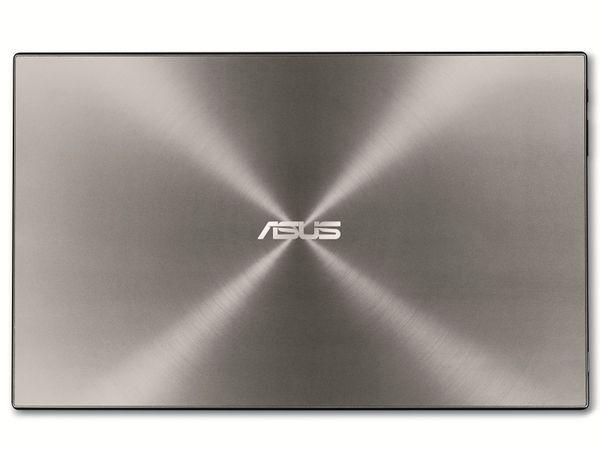 "Monitor ASUS MB168B, 15,6"", USB, transportabel - Produktbild 4"