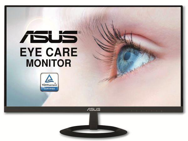 "Monitor ASUS VZ279HE, 27"", EEK: F (A bis G), HDMI, DVI"