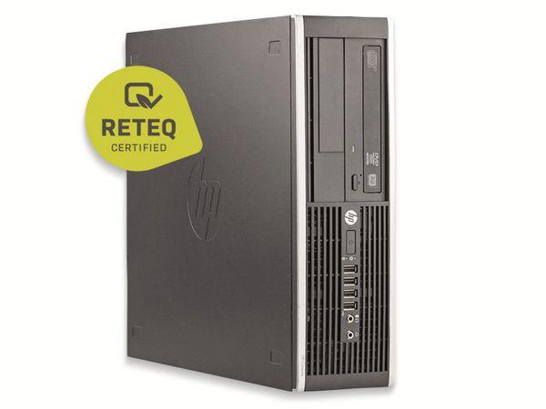 PC HP Compaq 8200 Elite SFF, Intel i5, 240 GB SSD, 8 GB, Win10H, Refurbished