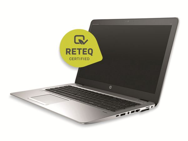 Notebook HP Elitebook 850 G3, Intel i5, 16GB RAM, 256GB SSD, Win10P, Refurbished