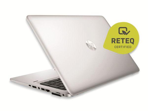 Notebook HP Elitebook 850 G3, Intel i5, 16GB RAM, 256GB SSD, Win10P, Refurbished - Produktbild 2