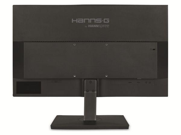 "Monitor HANNSPREE HL225HPB, 21,5"", EEK: E (A bis G), VGA, HDMI - Produktbild 4"