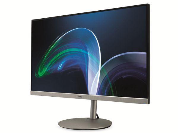 "Monitor ACER CB272smiprx, 27"", EEK: F, VGA, HDMI, DP"