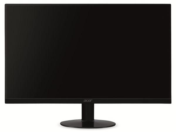 "Monitor ACER SA270ABI, 23,8"", EEK: E, VGA, HDMI"