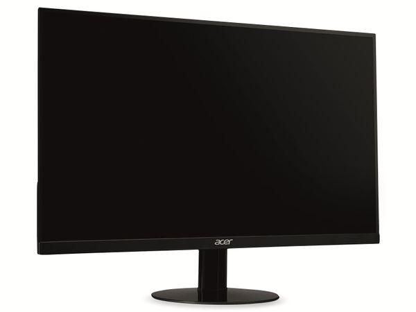"""Monitor ACER SA270ABI, 23,8"""", EEK: E, VGA, HDMI - Produktbild 2"""