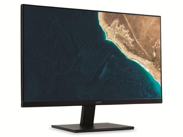 "Monitor ACER V277bi, 27"", EEK: F, VGA, HDMI - Produktbild 2"