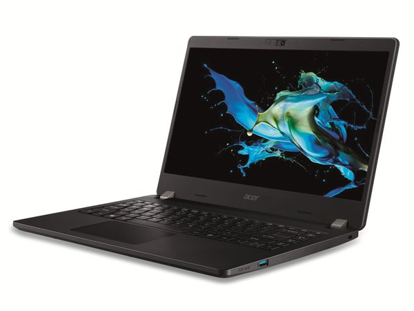Notebook ACER TravelMate P214-52, Intel Pentium N5030, 128GB SSD, Win10P