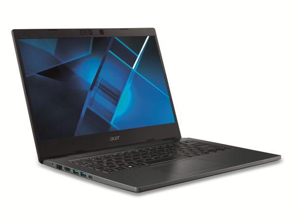 Notebook ACER TravelMate P414-51-59MR, Intel i5, 256 GB SSD, Win10P - Produktbild 2
